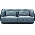 redondo 2 seat sofa 215  -