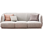 redondo sofa 245 - Patricia Urquiola - Moroso