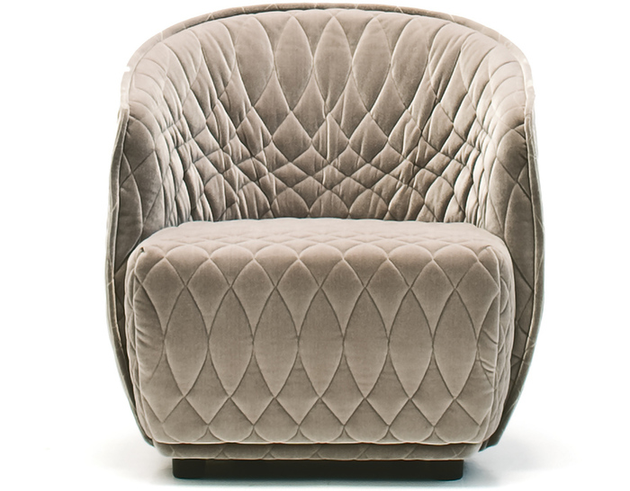 redondo small armchair