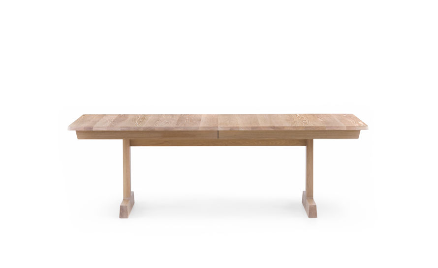 refectory extending table 405