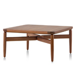 reframe square occasional table  - Herman Miller