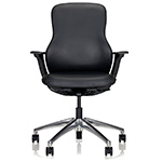 regeneration fully upholstered work chair  -