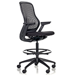 regeneration high task chair  - Knoll