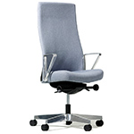 remix® high back chair  -