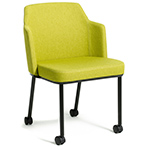 remix side chair  - Knoll