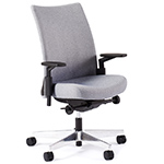 remix® work chair  -