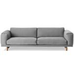 rest 3 seat sofa - Anderssen & Voll - muuto