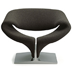 pierre paulin ribbon chair - Pierre Paulin - artifort