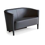 rich 2 seat sofa  -