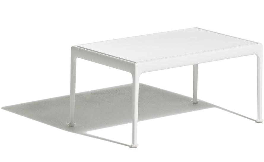 Richard schultz 1966 rectangular coffee table - Florence knoll rectangular coffee table ...