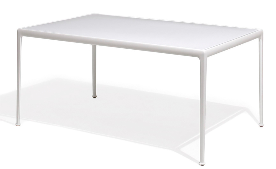 Richard Schultz 1966 Rectangular Dining Table