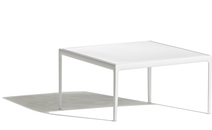 richard schultz 1966 square coffee table