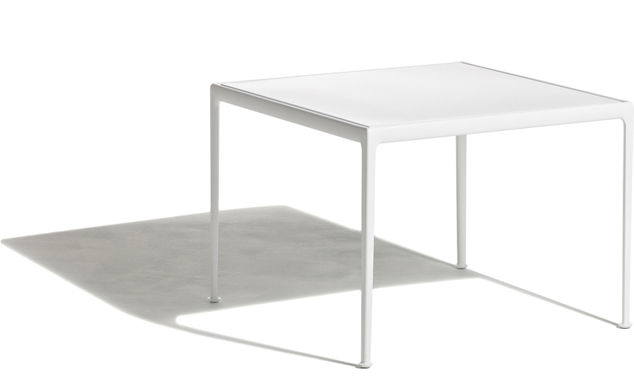 richard schultz 1966 square dining table