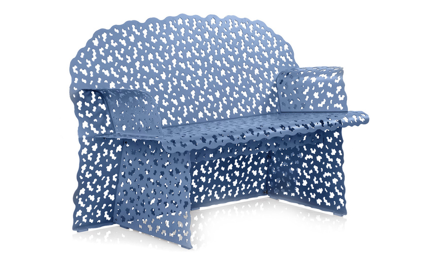 richard schultz topiary® bench