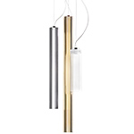 rifly suspension lamp  - Kartell