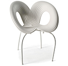 ripple chair - Ron Arad - Moroso