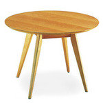risom dining table - Jens Risom - Knoll