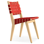 risom side chair - Jens Risom - Knoll