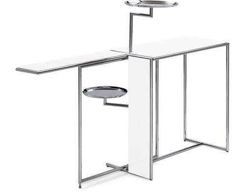 eileen gray rivoli table. Black Bedroom Furniture Sets. Home Design Ideas