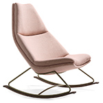 rocking chair f510 - Geoffrey Harcourt - artifort