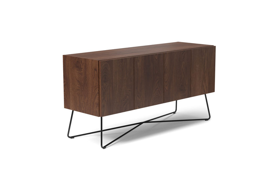 rockwell unscripted 48 inch credenza