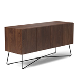 rockwell unscripted 48 inch credenza  - Knoll