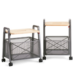rockwell unscripted mobile cart  - Knoll