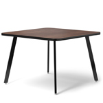 rockwell unscripted square easy table  - Knoll