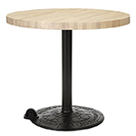 roll round table  -