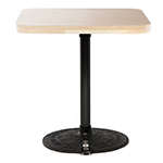 roll square table - Tom Dixon - tom dixon