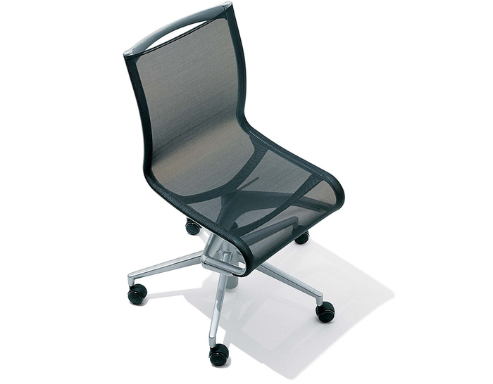 rollingframe+ task chair