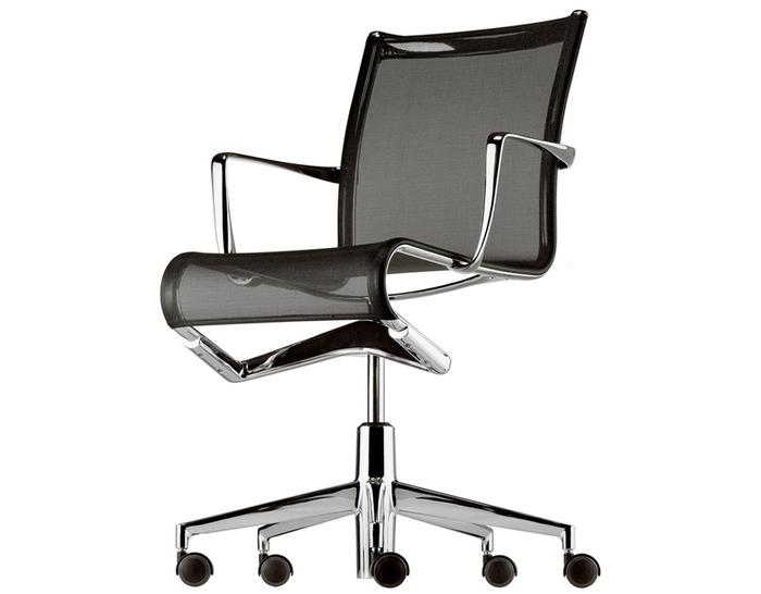 rollingframe+ task armchair