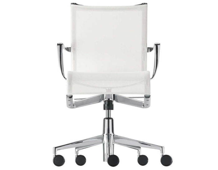 rollingframe+ tilt task armchair