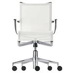 rollingframe+ tilt task armchair  -