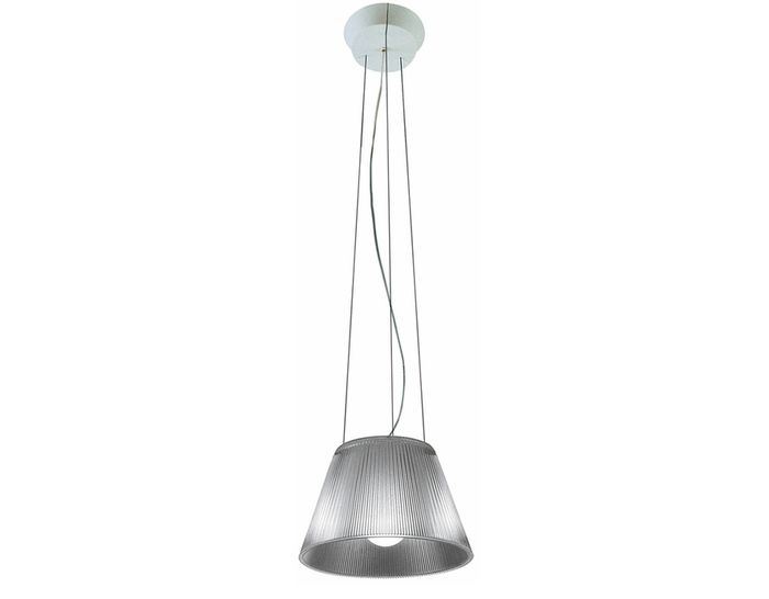 romeo moon s1 medium suspension lamp