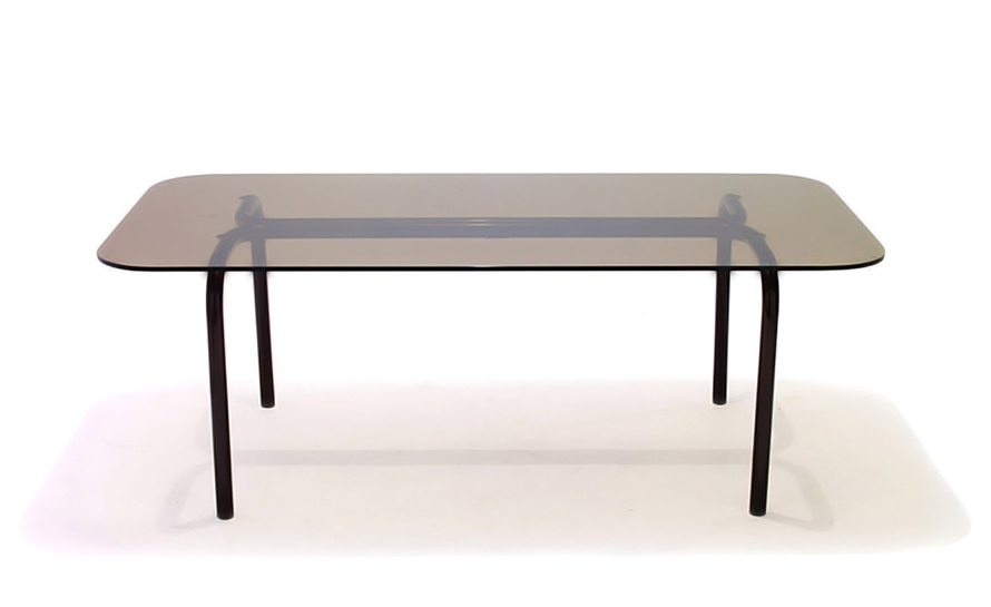 ross lovegrove rectangular table rl1
