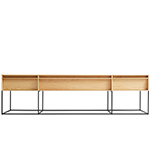 rule long & low dresser  -