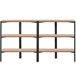 emeco run shelf  - emeco