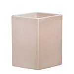 ruutu 9 inch tall ceramic vase  -