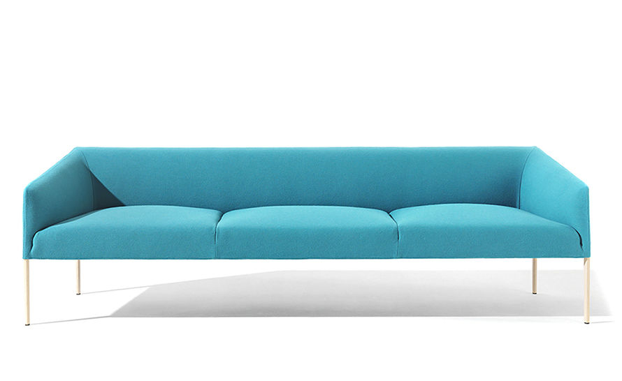 saari three seat sofa