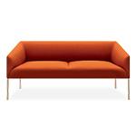 saari two seat sofa - Altherr & Molina Lievore - arper