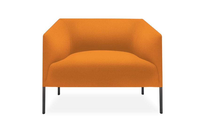 saari xl lounge chair