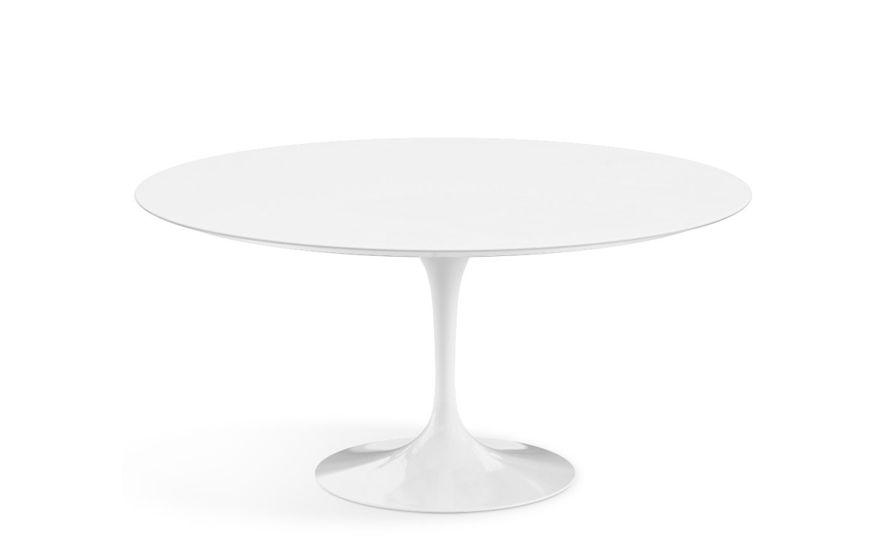 saarinen dining table laminate top