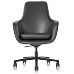 saiba high back multitask chair  -
