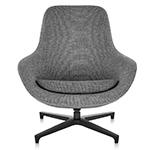saiba lounge chair - Naoto Fukasawa - Herman Miller