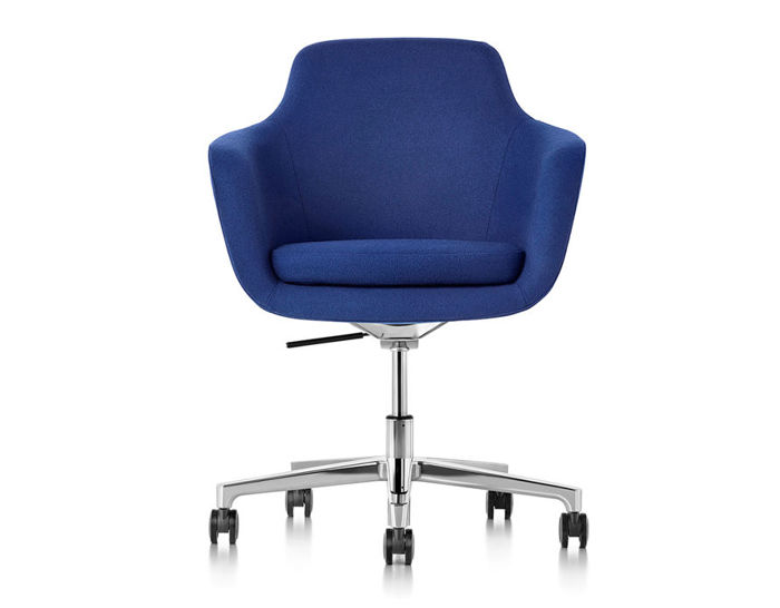 saiba mid back multitask chair