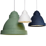 salago suspension lamp  - moooi