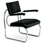 santelia armchair  - zanotta