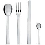 santiago cutlery set  - Alessi