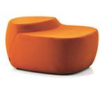 saruyama armchair  - Moroso